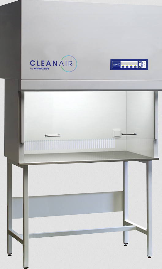Astech announces partnership with CleanAir by Baker